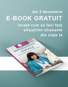 Ebook - Management stres