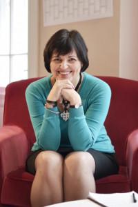 Psiholog Loana Comsa