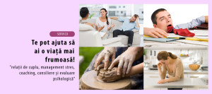 Servicii psiholog Cluj - Loana Comsa