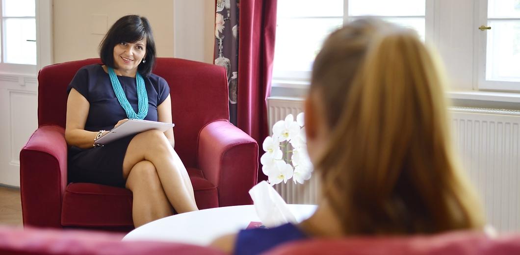 Cum decurg sedintele de consiliere ?