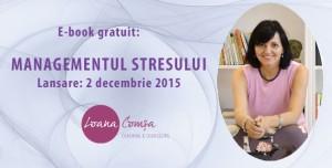 E-book Managementul Stresului