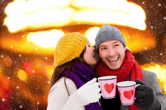 Sfaturi pentru un cuplu fericit de Craciun