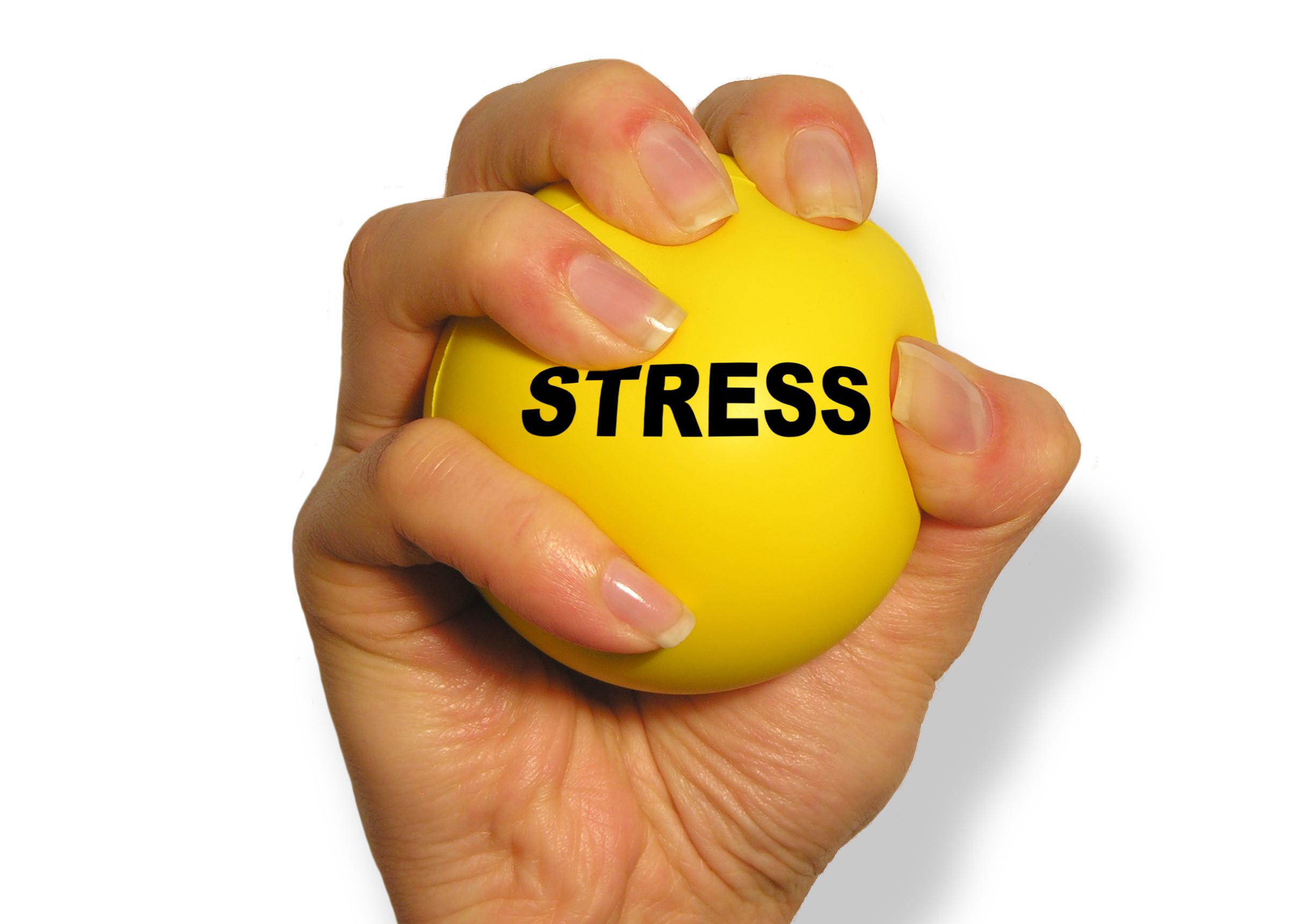 Șase elemente care te pot ajuta în lupta cu stresul