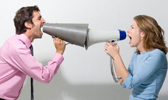 Reguli pentru o comunicare eficienta in cuplu