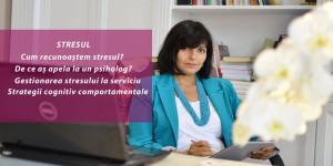 Mnagementul stresului - Loana Comsa