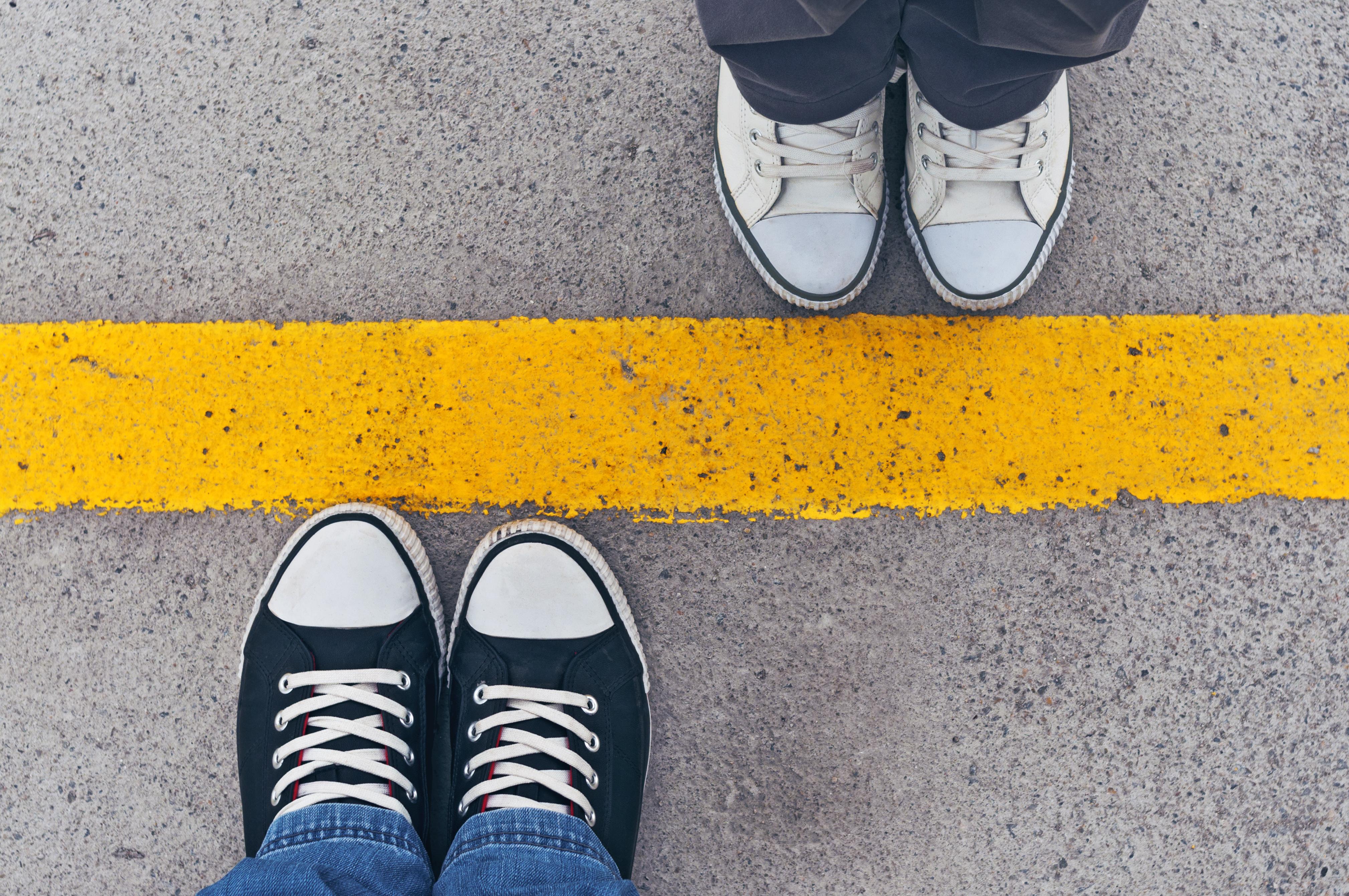 De ce sunt importante limitele în cuplu?