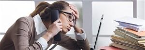 Gestionarea stresului la serviciu