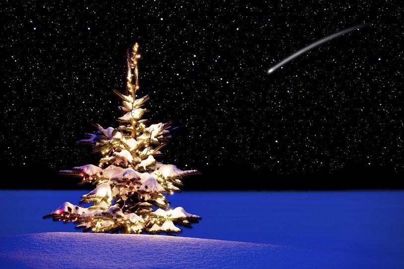 Miracolul de Crăci...